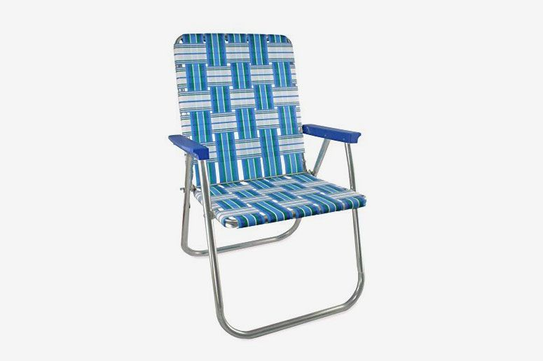 Lawn Chair USA Webbing Chair Deluxe