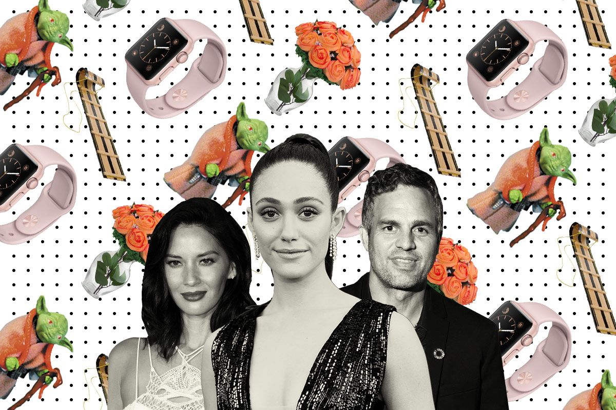 7 Famous People On The Best Gift They Ever Got And What Hope To Get This Year