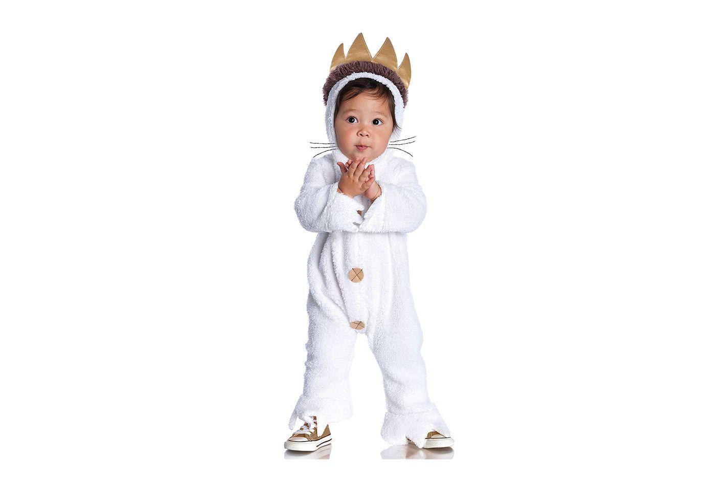 Leg Avenue Infants Max Costume Set