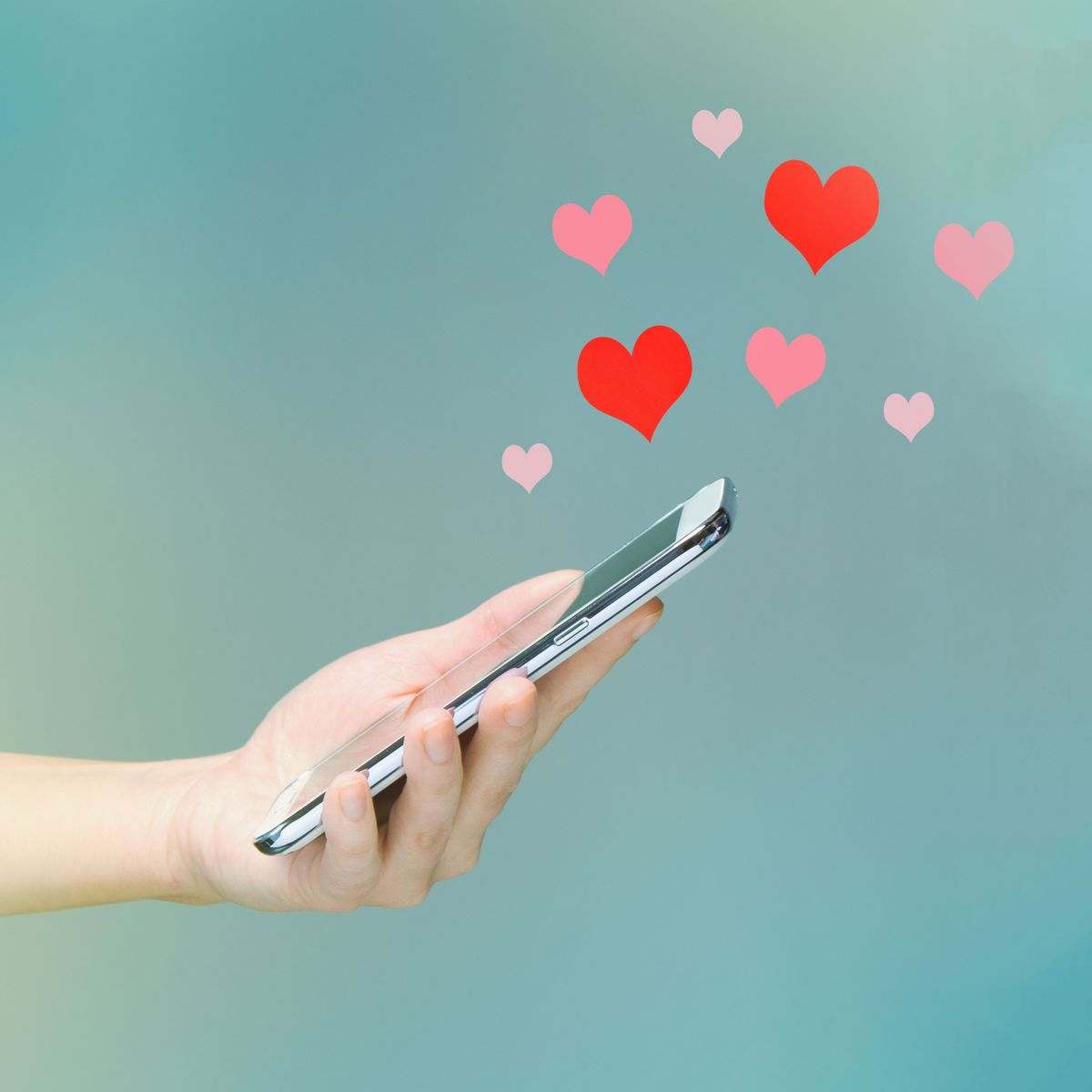 It's Complicated: The Best Place to Flirt Is Instagram DM