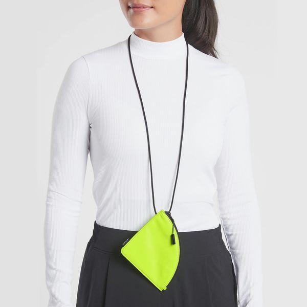 Athleta Mask Bag