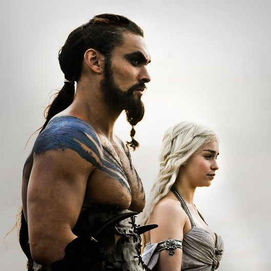 There's Now An App That Can Teach You Dothraki -- Vulture