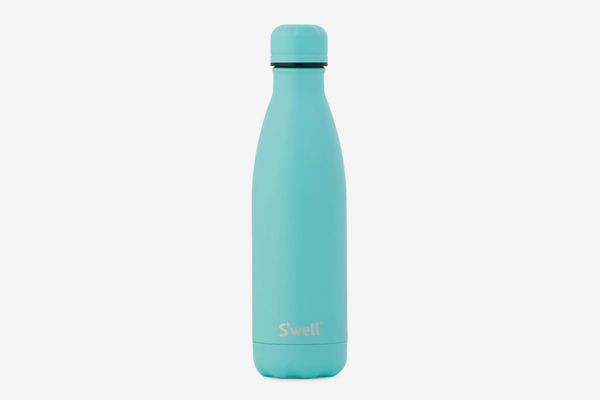 S'well Turquoise Blue Reusable Stainless Steel Bottle