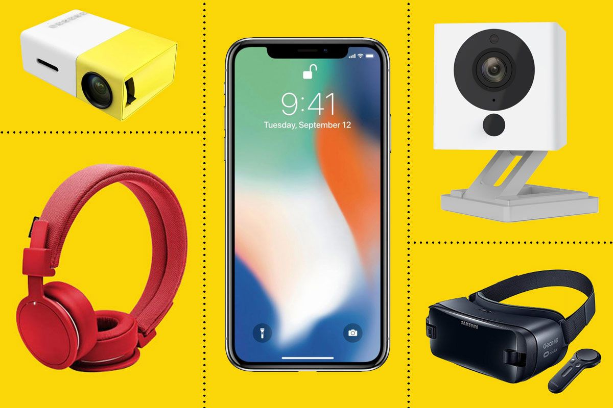 the best gadget gifts
