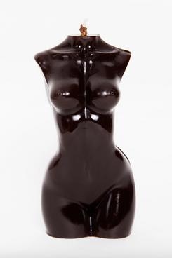 'Grace' Torso Candle