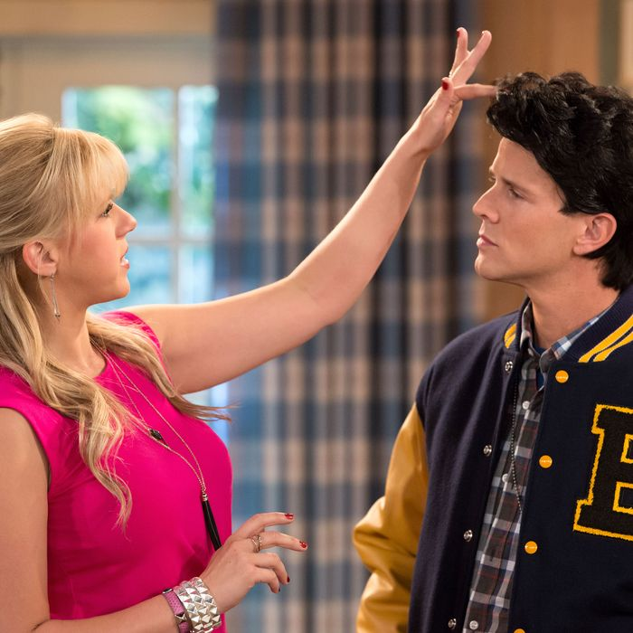 Fuller House Recap: The Wife, The Thief, The Chef, And
