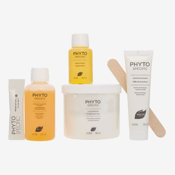 Phyto Specific Phytorelaxer Index 1 Permanent Relaxer System