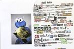 Cookie Monster's Carbo-Crime Spree Comes to an End in Germany