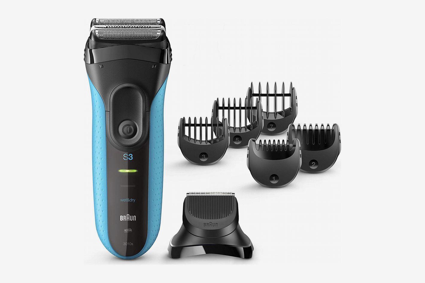 Braun Series 3 3010BT Men's Beard Trimmer