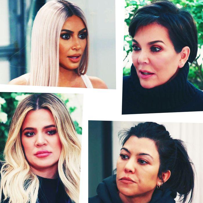 Keeping Up With The Kardashians Season 15 Episode 7 Recap