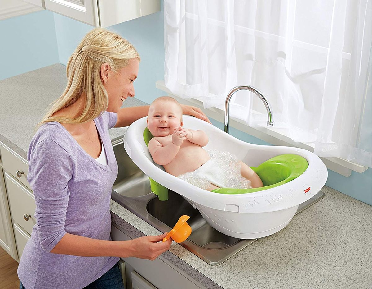 11 Best Baby Bathtubs 2019 | The Strategist | New York Magazine