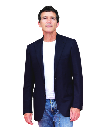 Antonio Banderas Reflects On His History With Dirty Movies