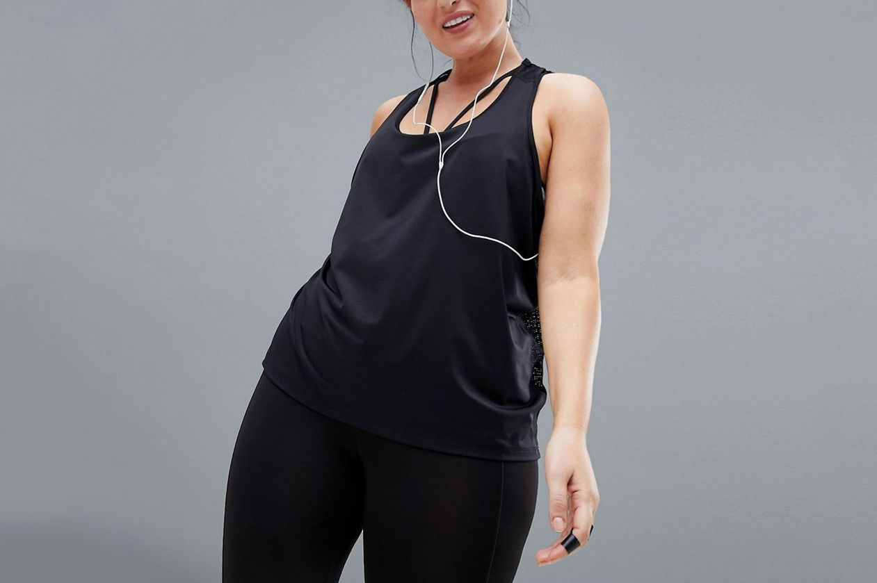 2d8fd05b18 The Best Plus-Size Workout Clothes