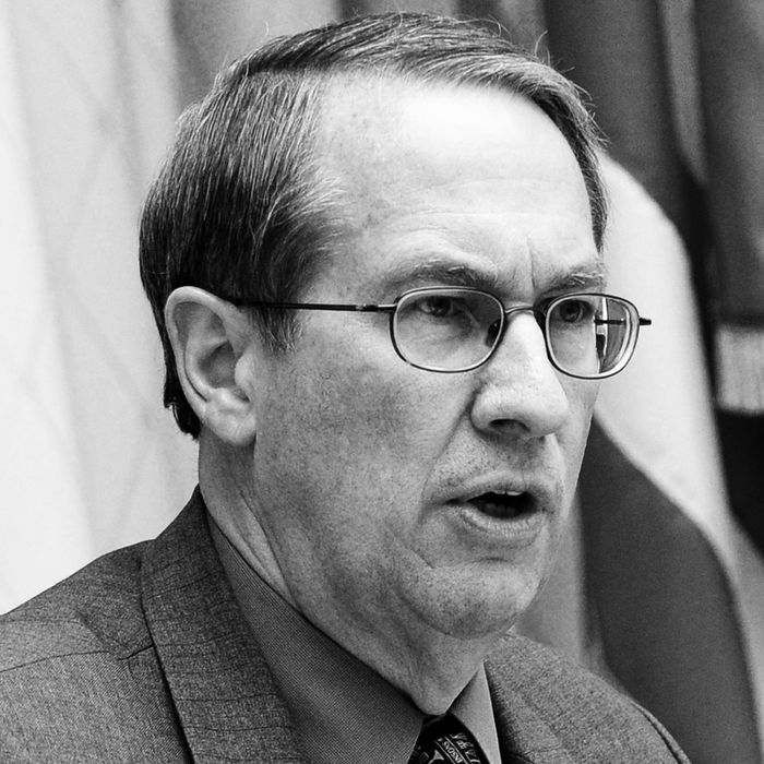 Representative Bob Goodlatte of Virginia
