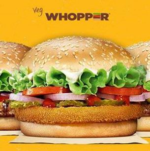 Burger King's Veggie Burger Might Be Coming to America