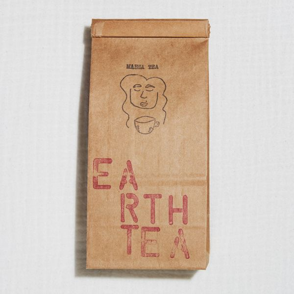 Masha Tea Earth Tea