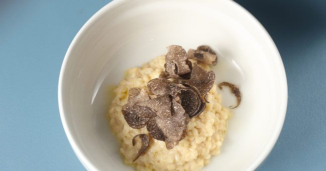 10 New Black-Truffle Dishes You'll Want to Eat Right Now