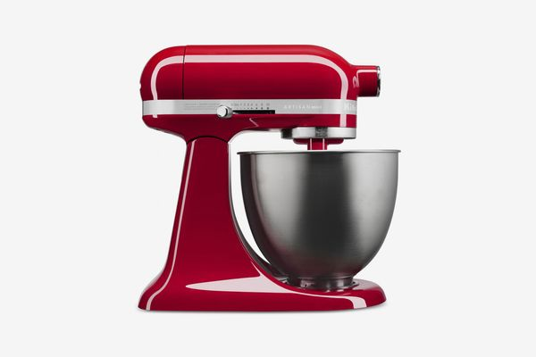 KitchenAid 3.5 Quart Artisan Mini Stand Mixer
