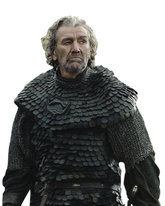 Clive Russell tyr