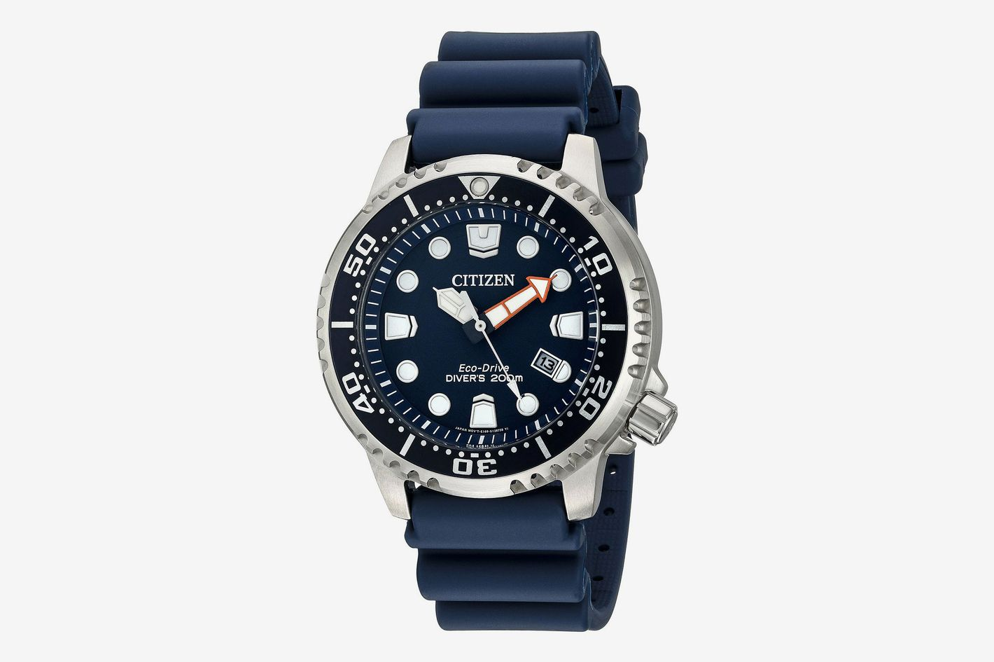 86ba9fb70aa Citizen Men s Eco-Drive Promaster Diver Watch