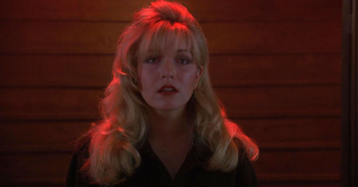 What Fire Walk With Me May Tell Us About The New Twin Peaks