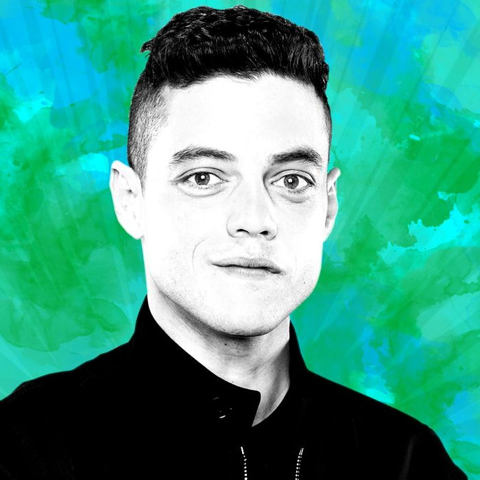 Rami Malek 101 The Ultimate Guide To Your Summer Crush