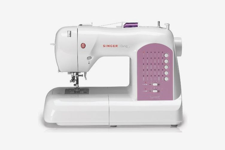 40 Best Sewing Machines 40 Gorgeous What Is The Easiest Sewing Machine To Use