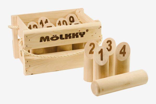 Mölkky — Original Game