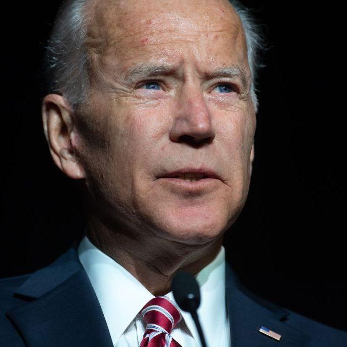 Joe Biden girds for clash with Donald Trump over China ...  |Joe Biden