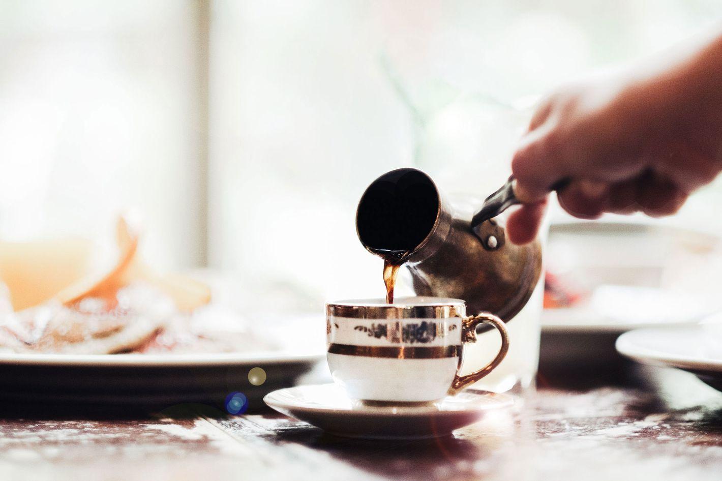 Cafe Mogador Coffee Beans