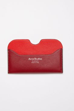 Acne Card Holder