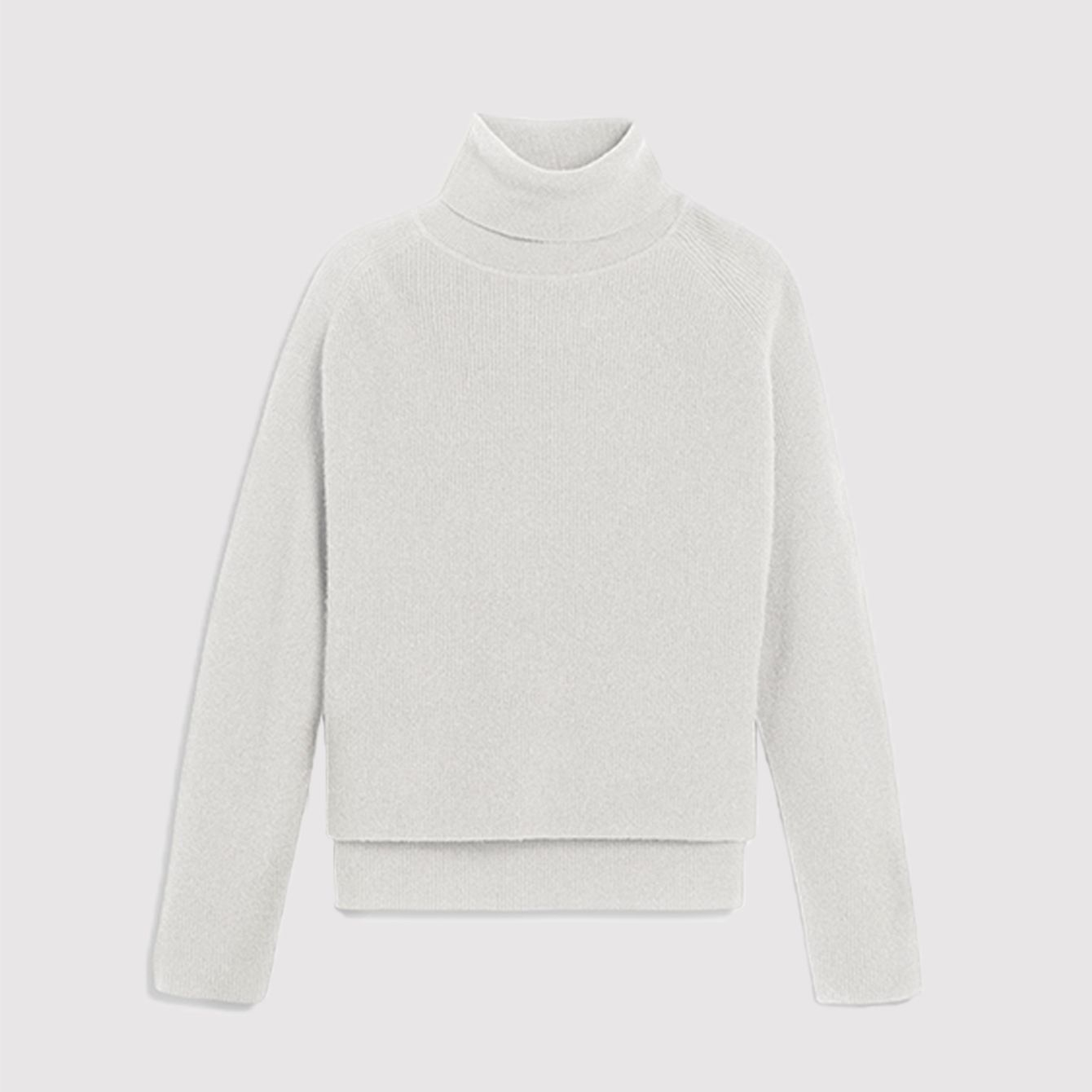 The Arbus Sweater