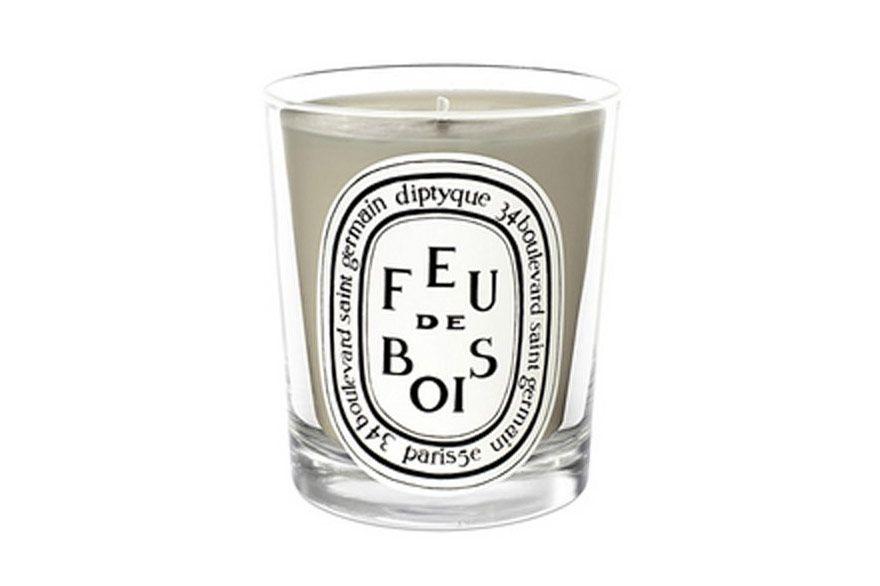 Diptyque Feu de Bois Candle