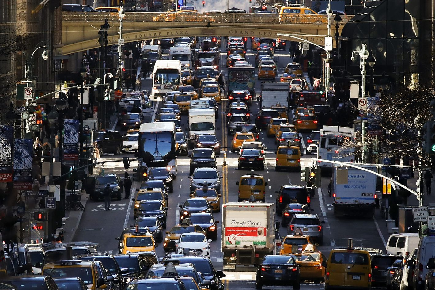 Why You Should Be in Favor of Congestion Pricing in New York