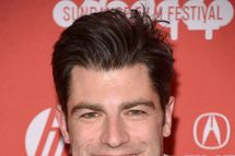 "PARK CITY, UT - JANUARY 24:  Actor Max Greenfield attends the ""They Came Together"" premiere at Eccles Center Theatre during the 2014 Sundance Film Festival on January 24, 2014 in Park City, Utah.  (Photo by Michael Loccisano/Getty Images for Sundance Film Festival)"