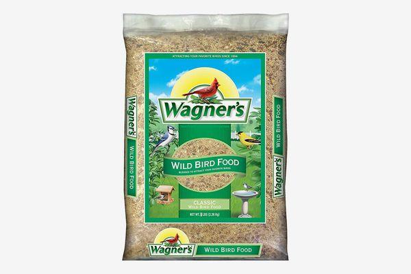 Wagner's 52003 Classic Wild Bird Food, 6 lb Bag