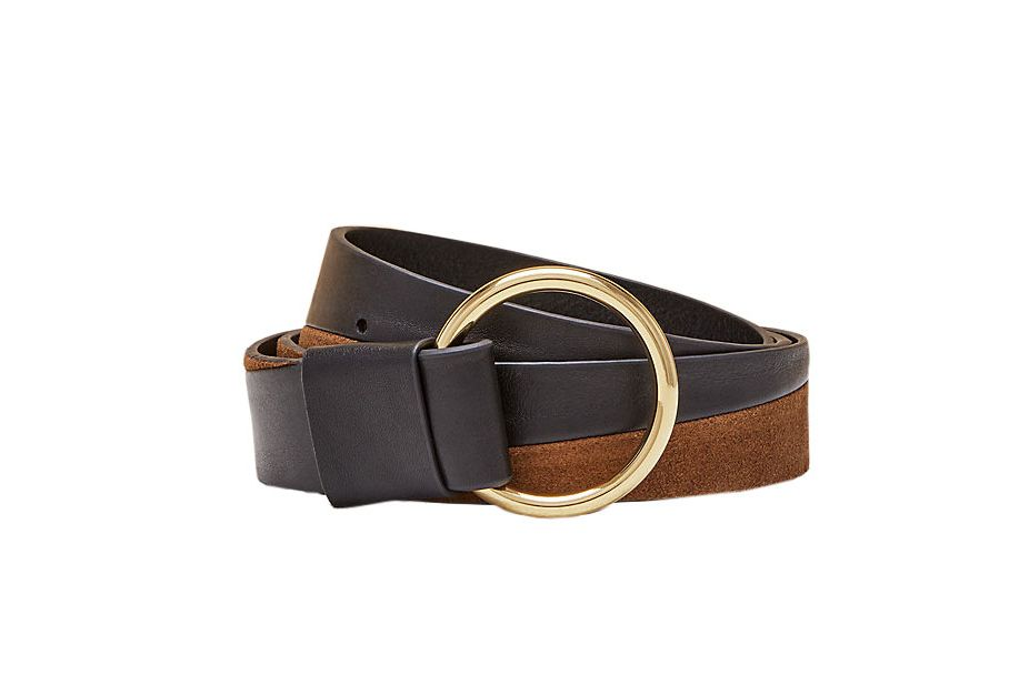 Origami O Ring Belt