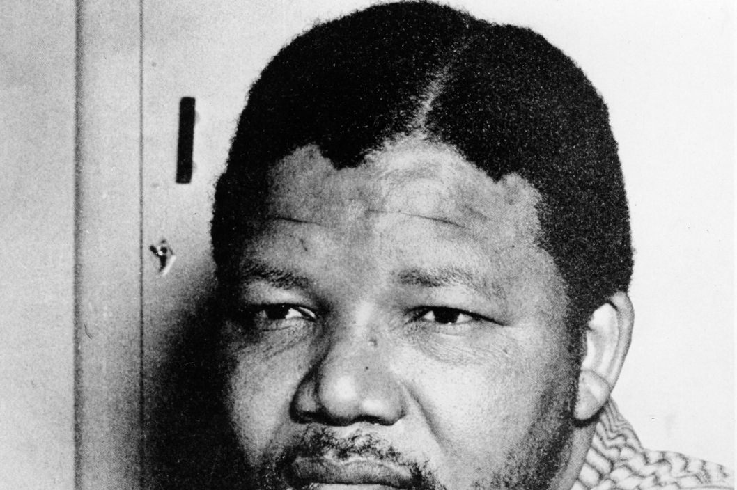 SOUTH AFRICA: Nelson Mandela circa 1960's. (Photo by Sowetan/Avusa Media Ltd/Gallo Images via Getty Images)
