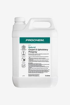 Prochem Natural Carpet & Upholstery Prespray, 5L