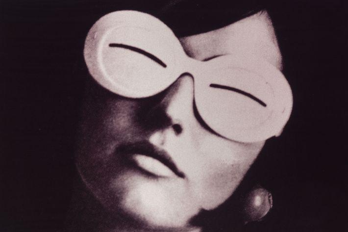 Richard Prince, <em>Untitled (fashion)</em>.
