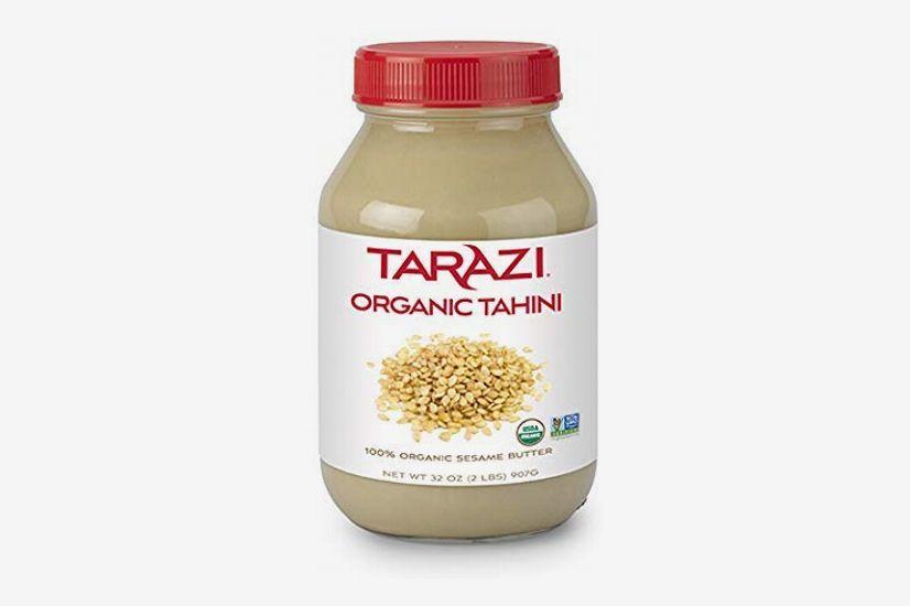 Tarazi Organic Tahini (2 lb)