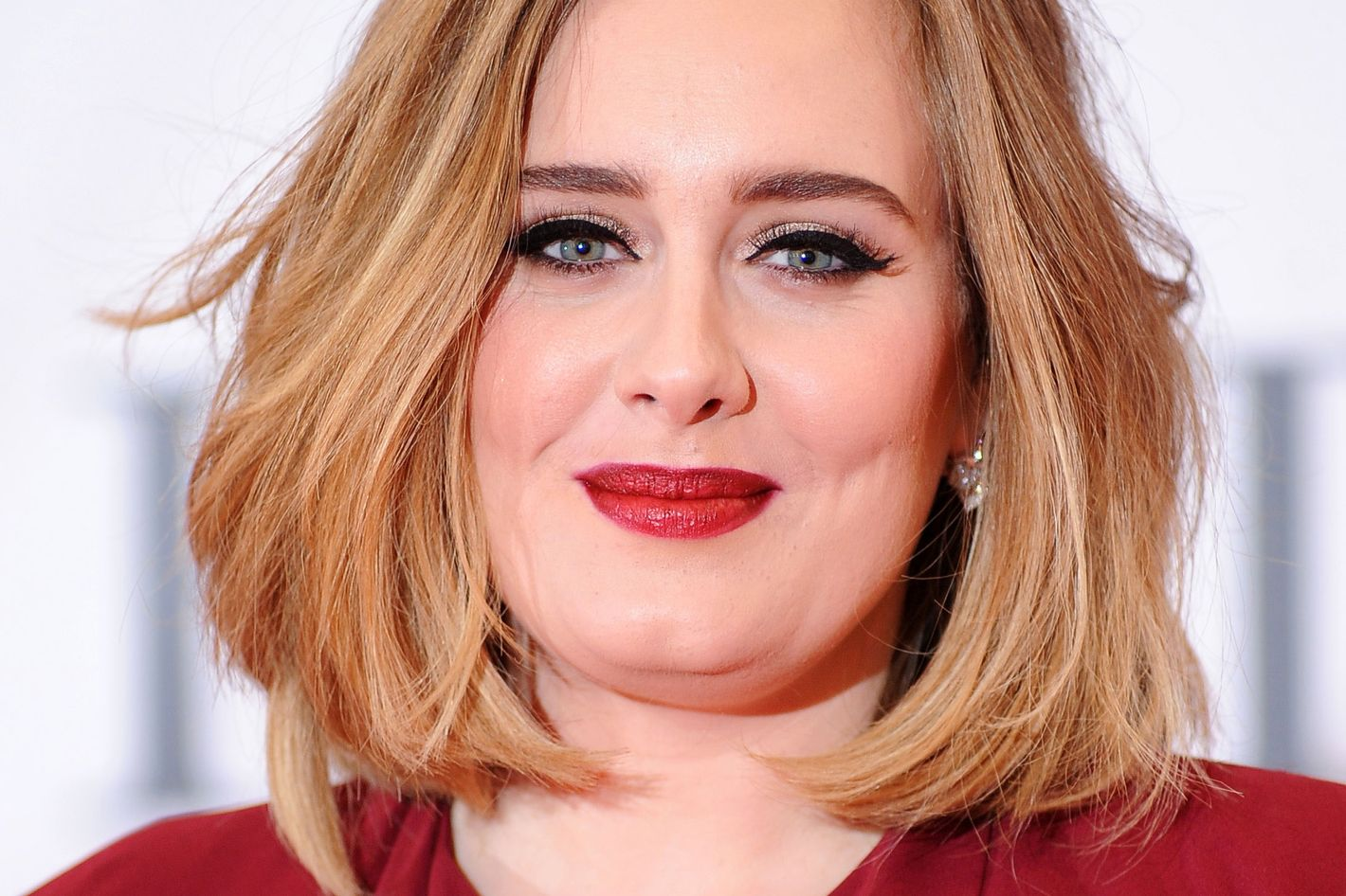 5 tricks to learn from the adele makeup tutorial baditri Image collections