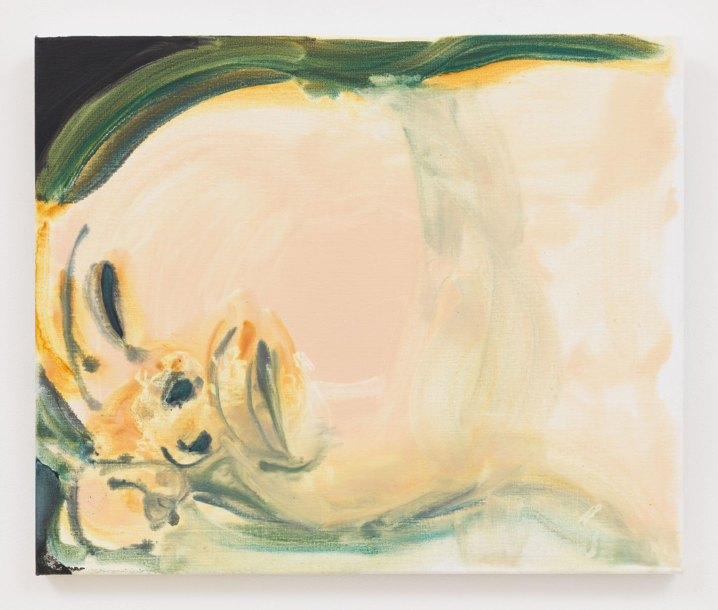 3 Sentence Reviews of Marlene Dumas and 12 Other Big Shots