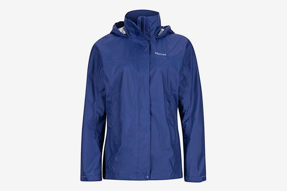 aa326db4e51 Best breathable rain jacket for exercise. Marmot Women s Precip Jacket