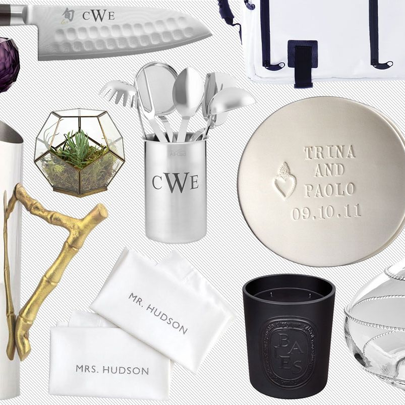 Truly Cool Wedding Gifts 14