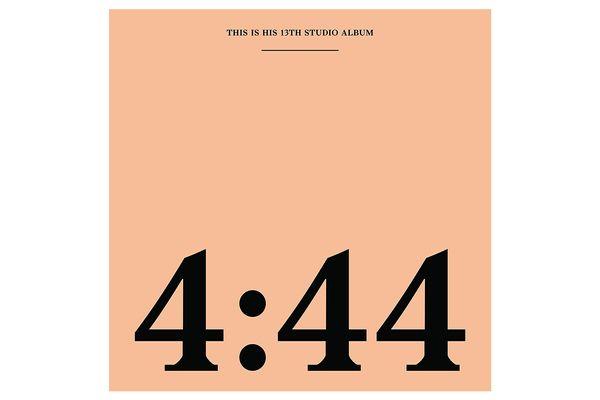 4:44 by Jay-Z