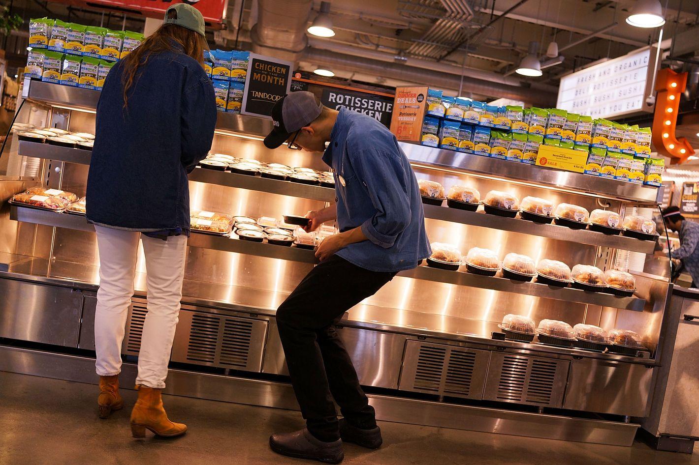 Photo Of Whole Foods Market El Segundo Ca United States Downtown