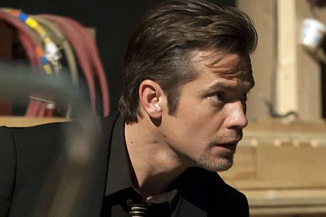 JUSTIFIED: Timothy Olyphant in JUSTIFIED airing Wednesday, April 13 (10:00 PM ET/PT) on FX.