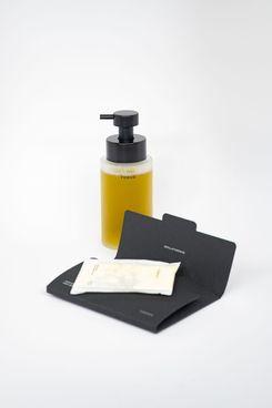 Sustainable hand washing starter kit