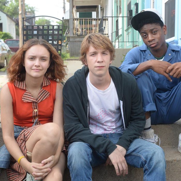 Me Earl And The Dying Girl Stream
